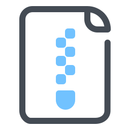 Archive File icon