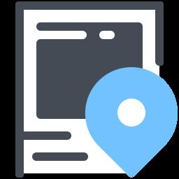 Atm Location アイコン 無料ダウンロード Png およびベクター