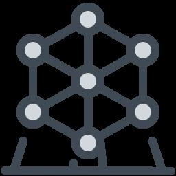 Атомиум icon