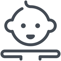 Baby Yoga Icon Free Download Png And Vector