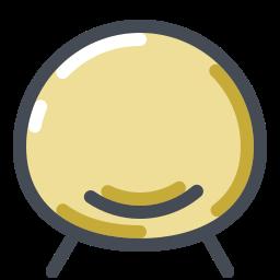 Ball Chair icon