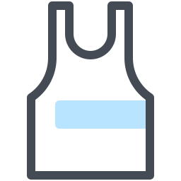 basketball jersey--v3 icon
