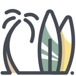 Plage icon