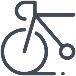 Push-Bicycle icon