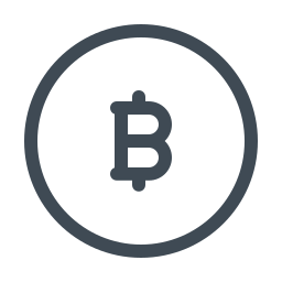 Bitcoin Icons - Free Download, PNG and SVG
