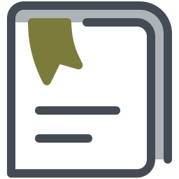 Bookmark Documents icon