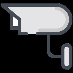 Bullet Camera icon