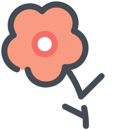 Flower Bouquet icon