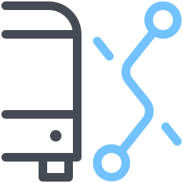 Bus Route icon