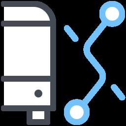 Bus Route icon