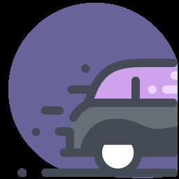 Cab Left icon