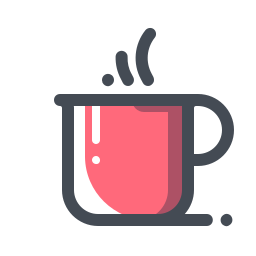 Cafe Icon Free Download Png And Vector