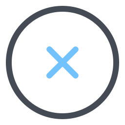 Exit Button icon