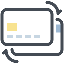 Card-To-Card Transfer icon
