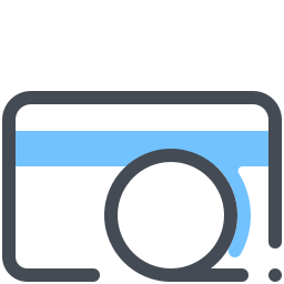 Card in Use icon