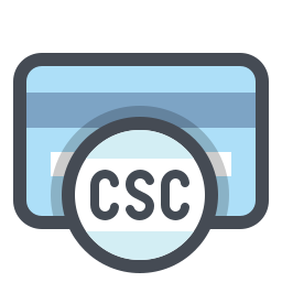 Card Security Code icon
