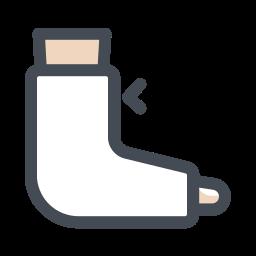 Cast icon