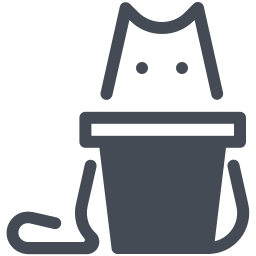 Cat Pot icon