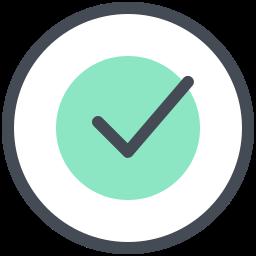 Geprüft icon