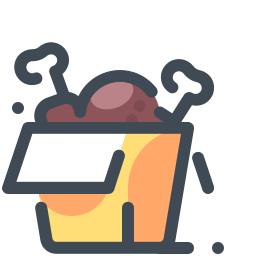 Chicken Box icon