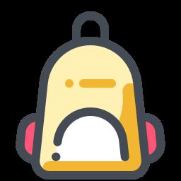 子供用バックパック icon