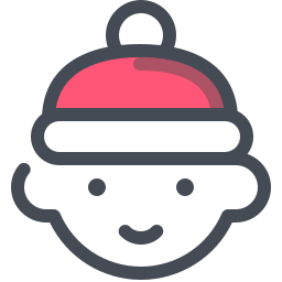Christmas Boy icon
