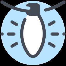 Christmas Bulb icon
