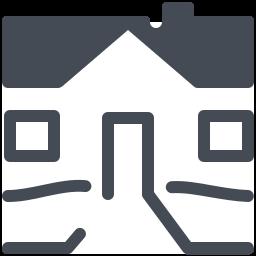 Weihnachtshaus icon