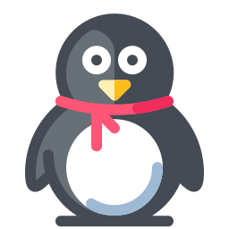 Penguin Toy icon