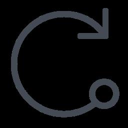 Circle Motion icon