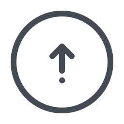 Simple Arrow icon