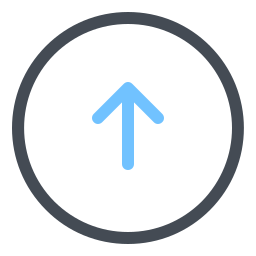 Arrow Button icon
