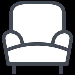 Club Chair icon