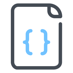 Codedatei icon