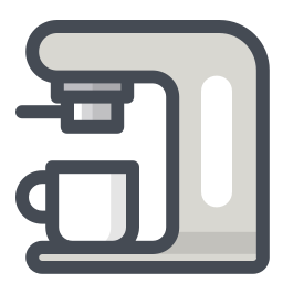 Kaffeemaschine icon