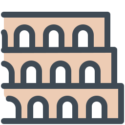 Coliseu icon