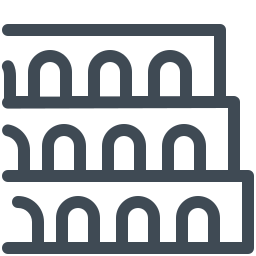 Coliseo icon