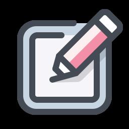 创建新的 icon