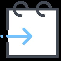 Alla Data icon