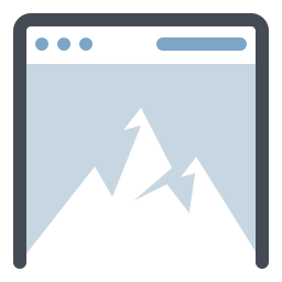 Mac Desktop icon
