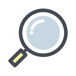 Magnifying Glass Icons Free Download Png And Svg