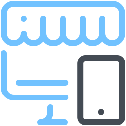 Device Shop icon