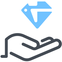 Diamond Care icon