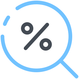 Discount Finder icon