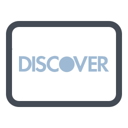 Discover Credit Card icon