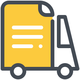 Document Delivery icon