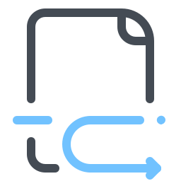 Document Exchange icon