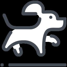 狗跳 icon