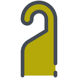 Door Hanger icon