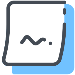 Drawing Block icon